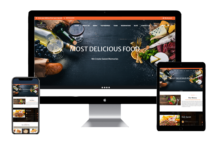 """<h1 class=""""slider-title"""">Take your Restaurant online <br>in 5 minutes or less</h1>"""