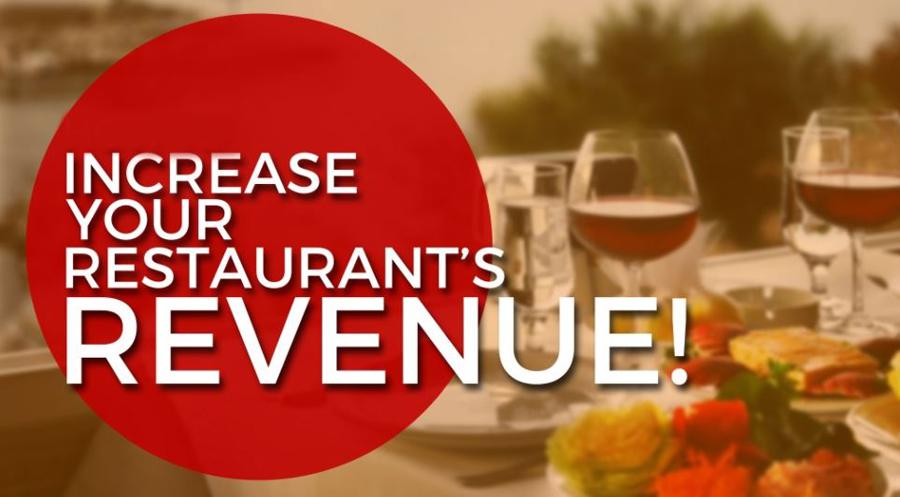 Increase-Restaurant-Revenue