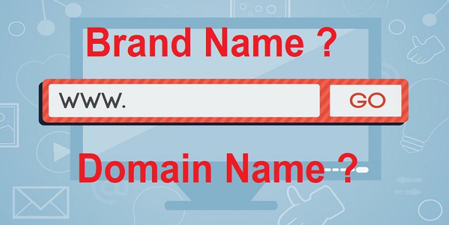Domain Name?
